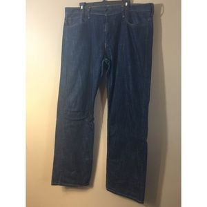 Gently Used Levi's 569 Jeans 👖 w/trad. stitching